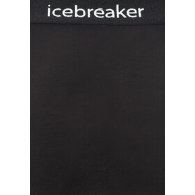Icebreaker Sprite - Sous-vêtement Femme - noir